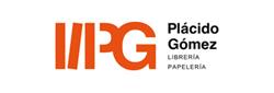 Plácido Gómez Papelería Librería